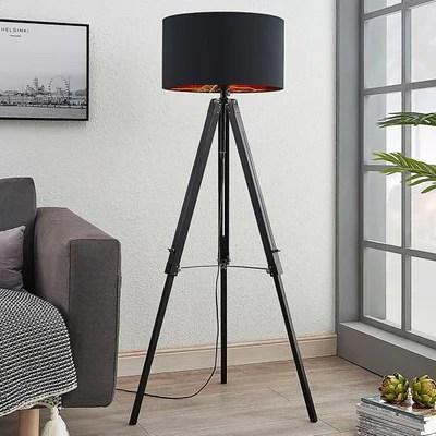 lampadaire scandinave la redoute