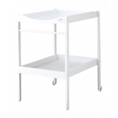 table a langer blanche la redoute