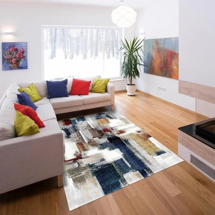tapis design et moderne lojoy