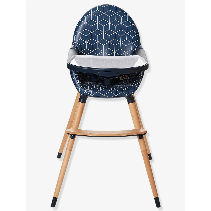 chaise haute evolutive 2 hauteurs topseat