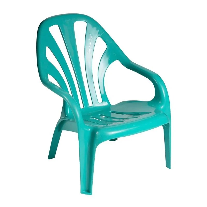 fauteuil bas de jardin bolero