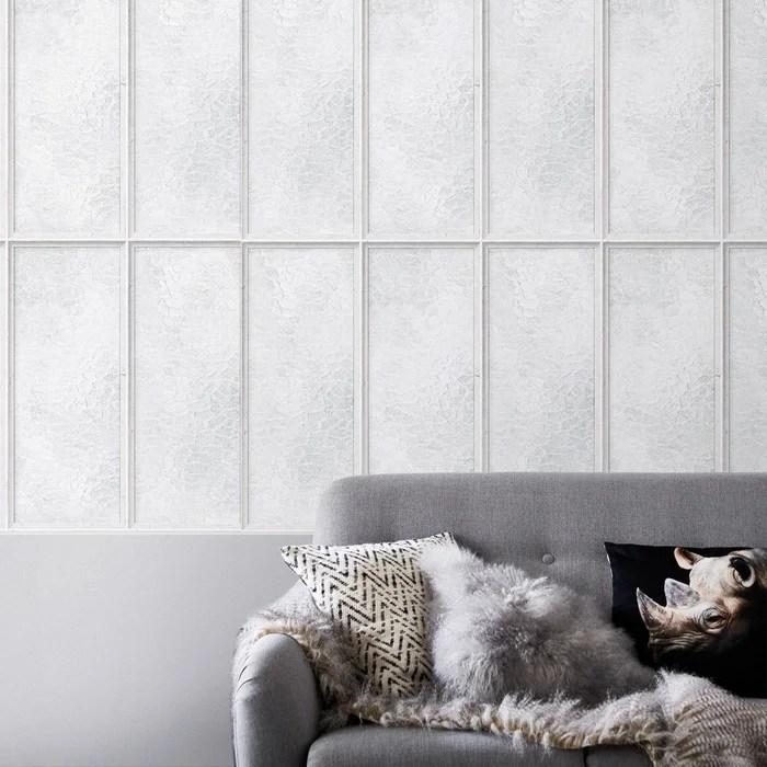 papier peint verriere d atelier style industriel