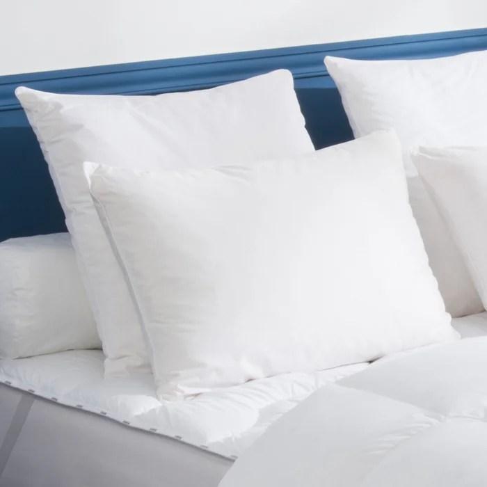oreiller ferme eco resp anti acariens