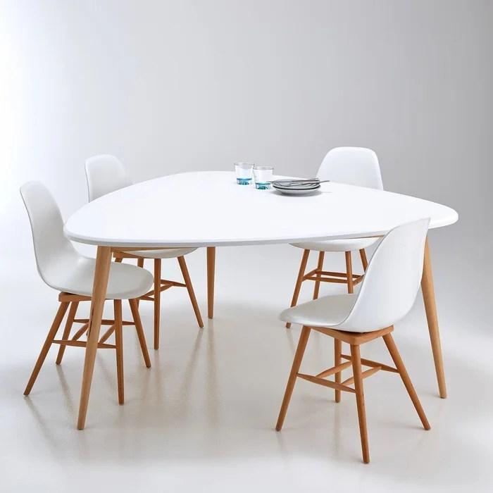 table de salle a manger 6 personnes jimi