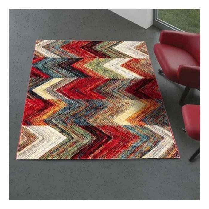 tapis design et moderne colors