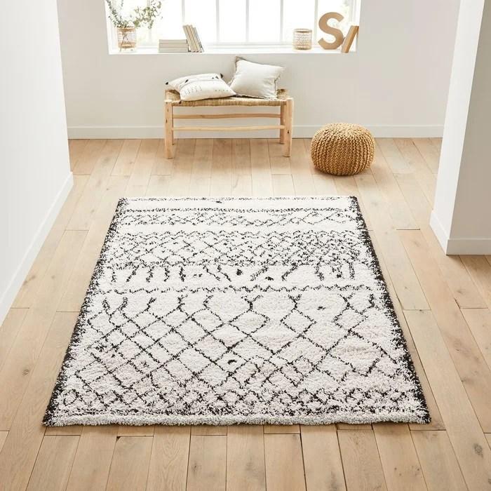 tapis style berbere afaw