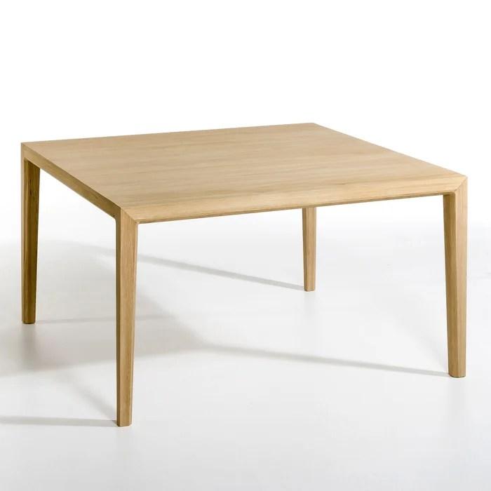 nizou square table designed by e gallina
