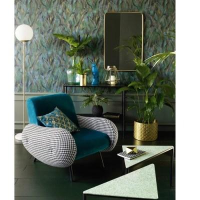 Imagen de Sillón vintage, Watford La Redoute Interieurs