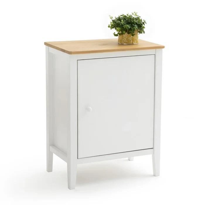 meuble de cuisine 1 porte alvina