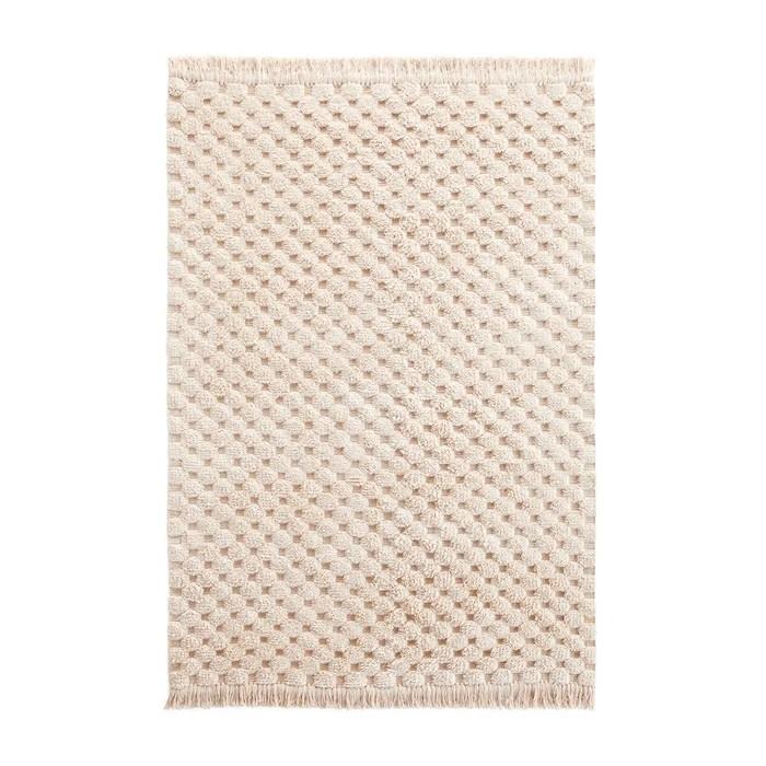 tapis enfant en coton pundana