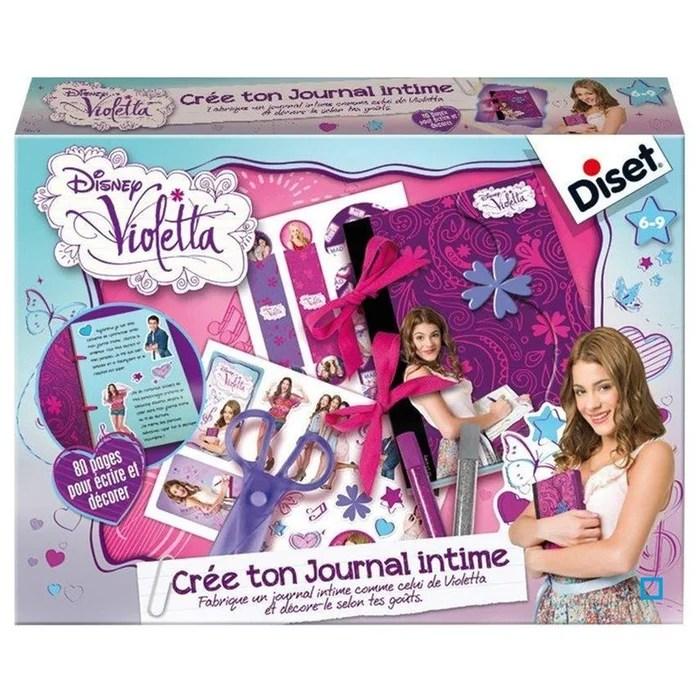 Crée Ton Journal Intime Violetta : crée, journal, intime, violetta, Crée, Journal, Intime, Violetta, Dis46572, Violet, Diset
