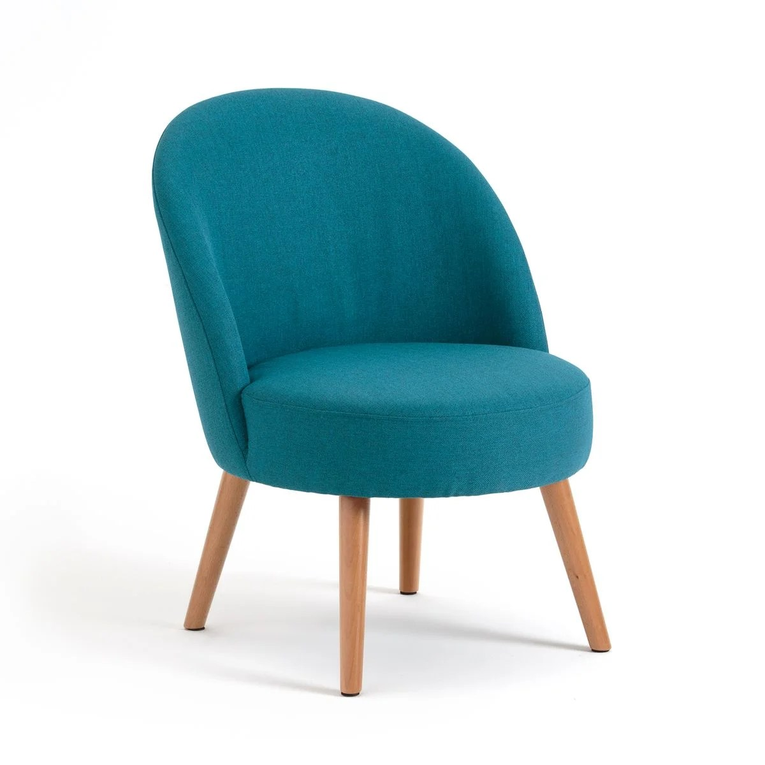 fauteuil vintage quilda