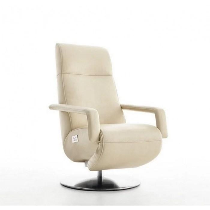 fauteuil de relaxation design sur batterie run
