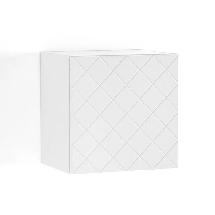 etagere murale cube nozwich
