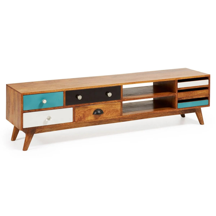meuble tv conrad 160 x 41 cm