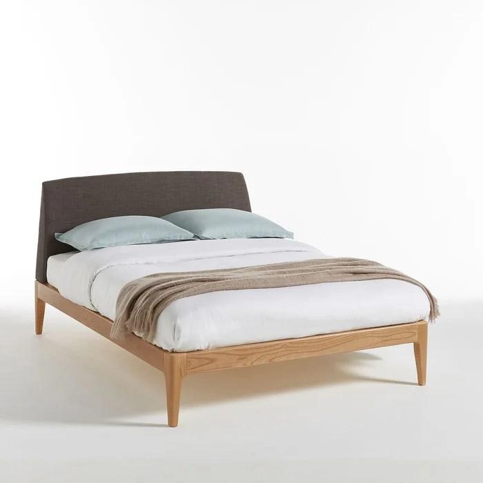 lit avec sommier agura