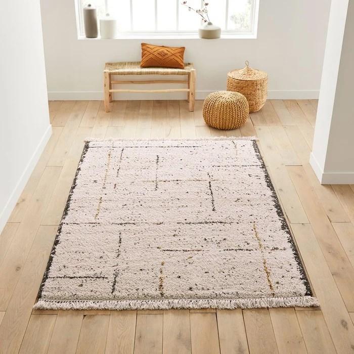 tapis style berbere matelin