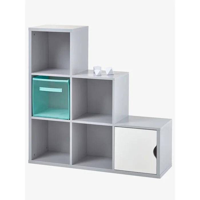 meuble de rangement 6 cases