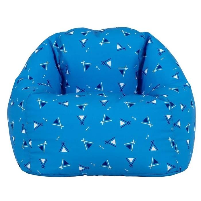 pouf fauteuil pour enfants
