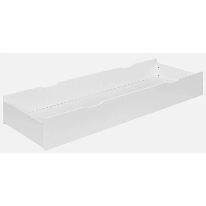 tiroir de lit pour lit 29cm sous pan alfred et compagnie fabrication francaise