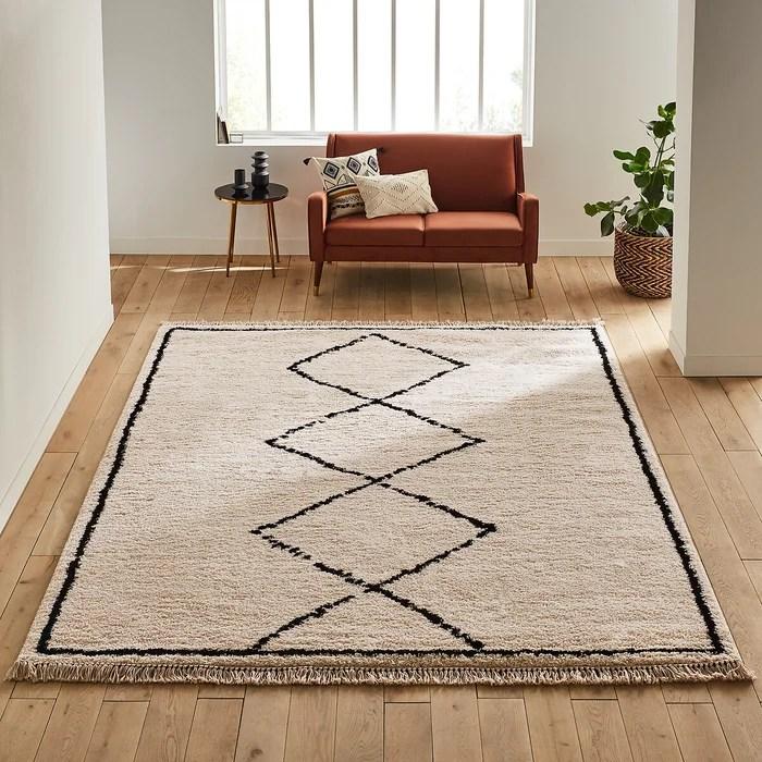 tapis style berbere xxl mia