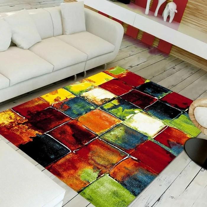 tapis design et moderne jolia 2