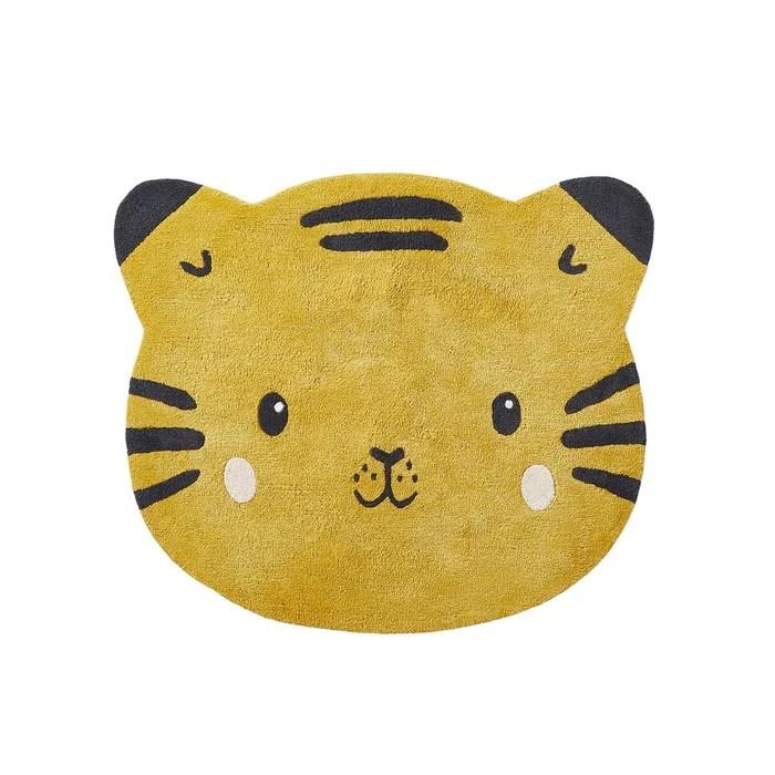 tapis tigre hanoi