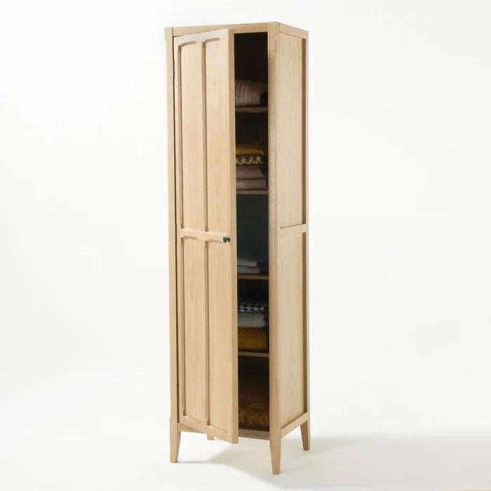 armoire 1 porte eugenie
