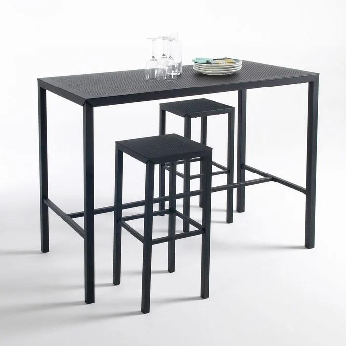 table haute cuisine pas cher