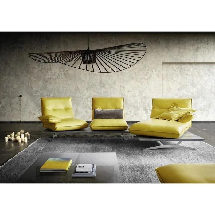 canape angle chaise longue assises independantes pivotantes hypenmiami
