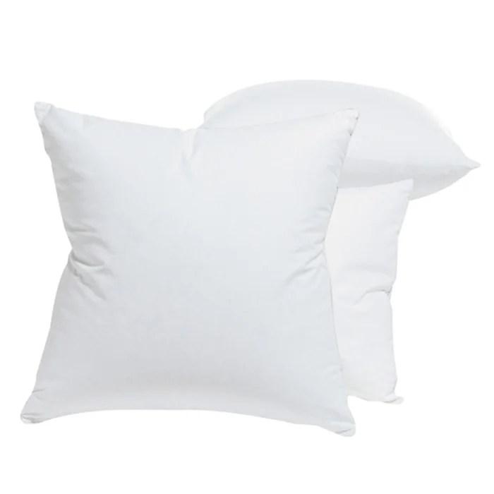 alezan synthetic pillow