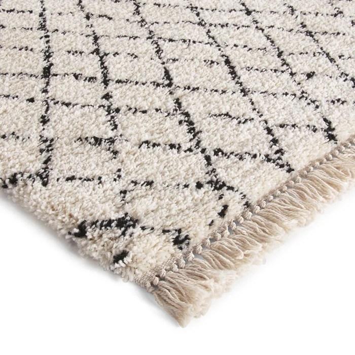 tapis style berbere madara la redoute