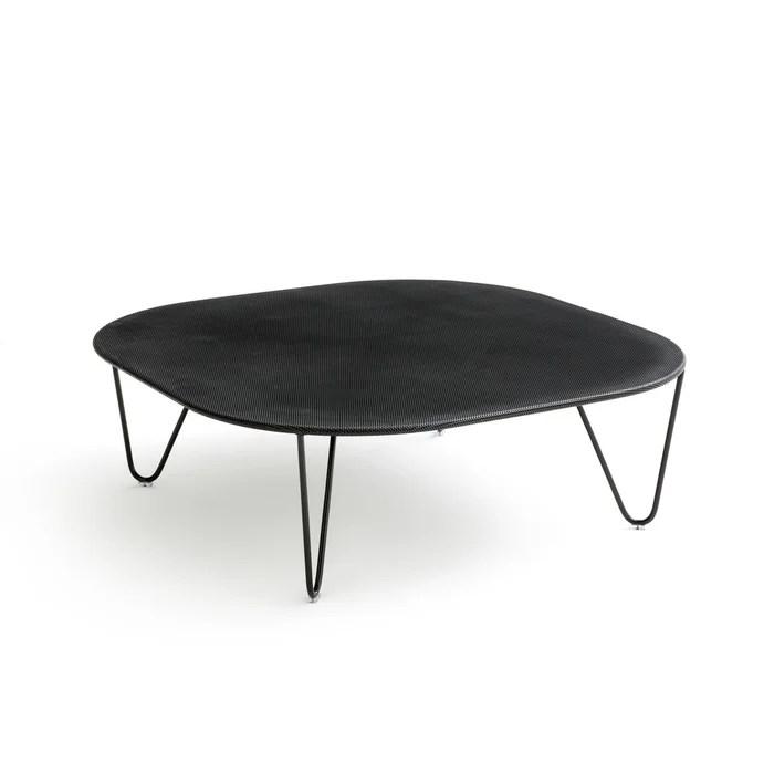 la table basse de jardin wallace