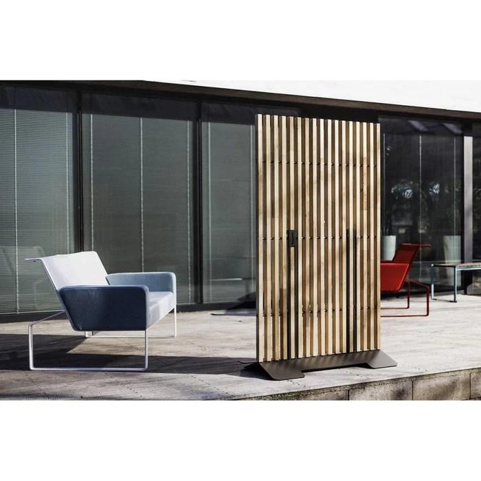paravent exterieur de terrasse egoe design mario