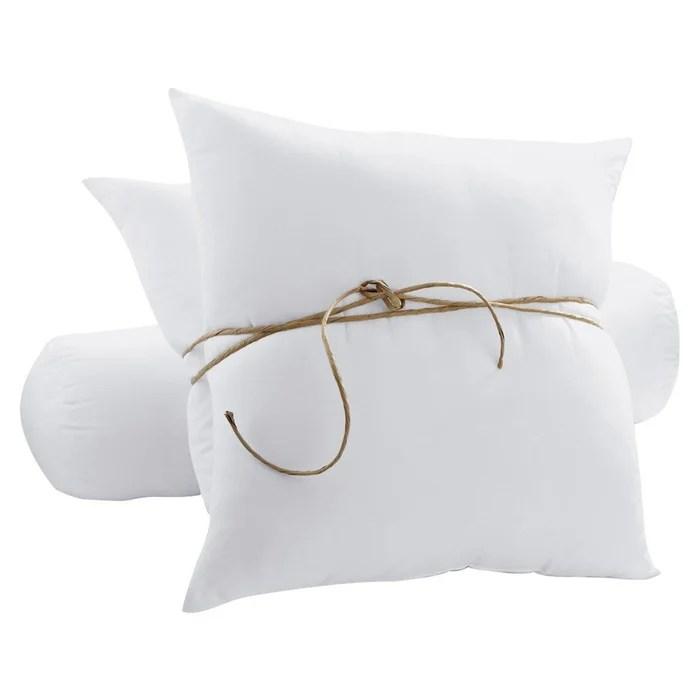 oreiller ferme synthetique traite sanitized