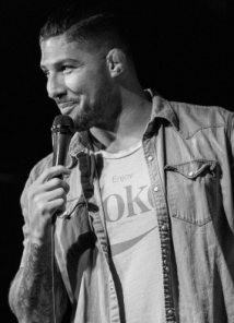 Brendan Schaub Special : brendan, schaub, special, Brendan, Schaub, Channel, Laugh, Factory, Comedy, Network