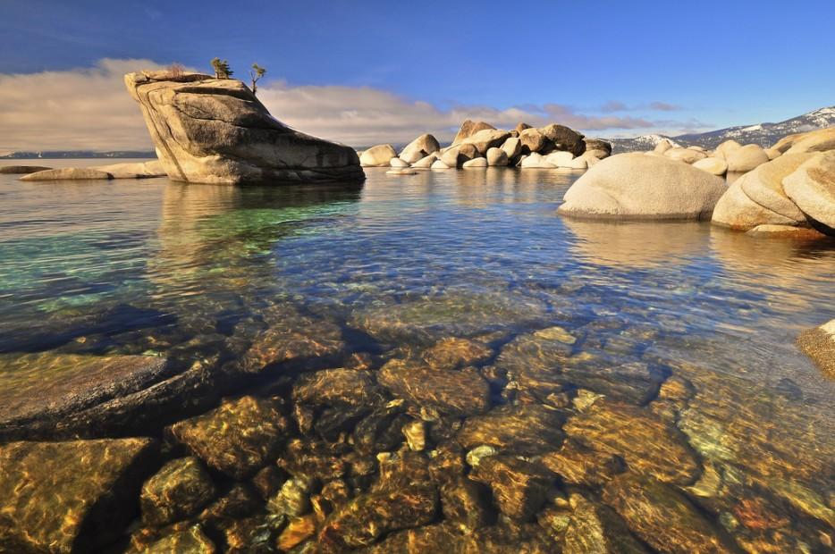 Playas cristalinas 12