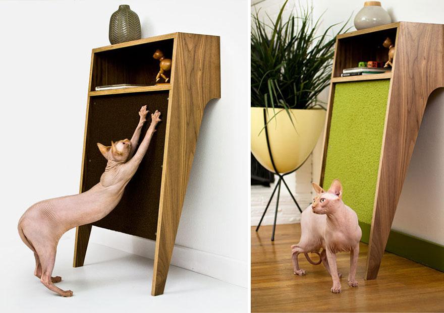 muebles gatos 6