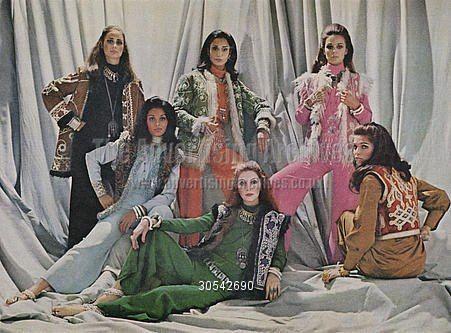 Mujeres de Afaganistan 29