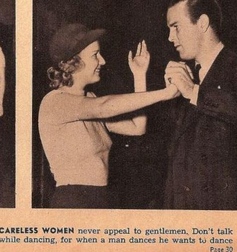 trucos mujeres solteras 4