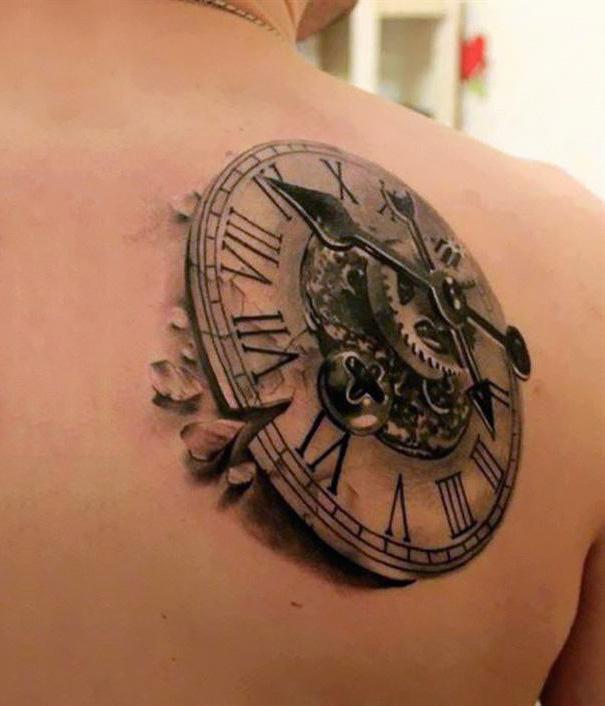 tatuajes 3d 26