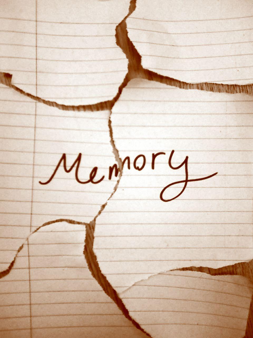 memory sepia - La maldición de recordarlo todo