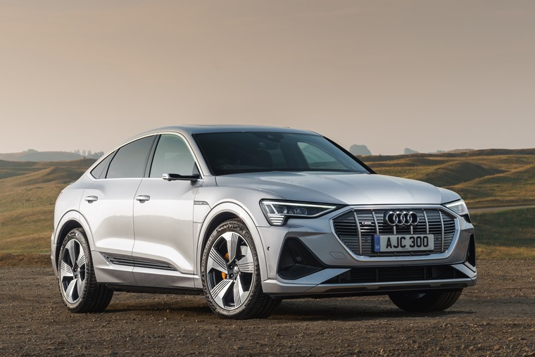 They're practically everywhere and everyone dreams of driving one. Audi E Tron Sportback Now Available To Lease Leasing Com