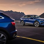 Audi Q5 Sportback Set For 2021 Launch Leasing Com