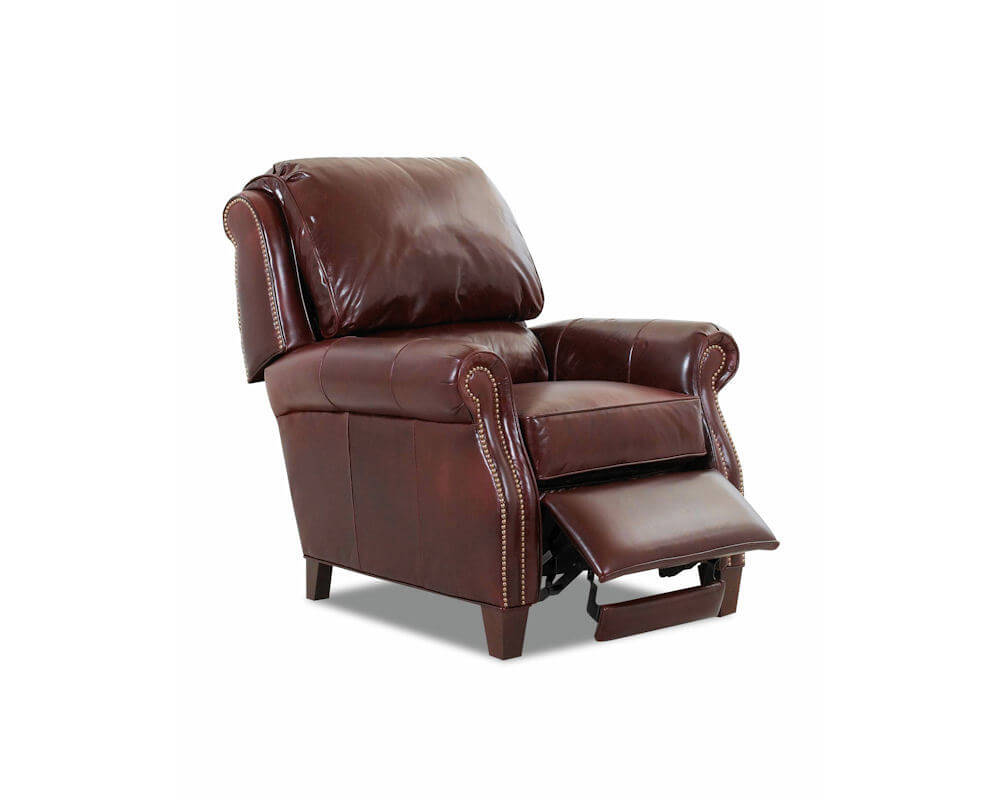 chairs that swivel and recline table chair rental near me american made reclining leather martin cl701