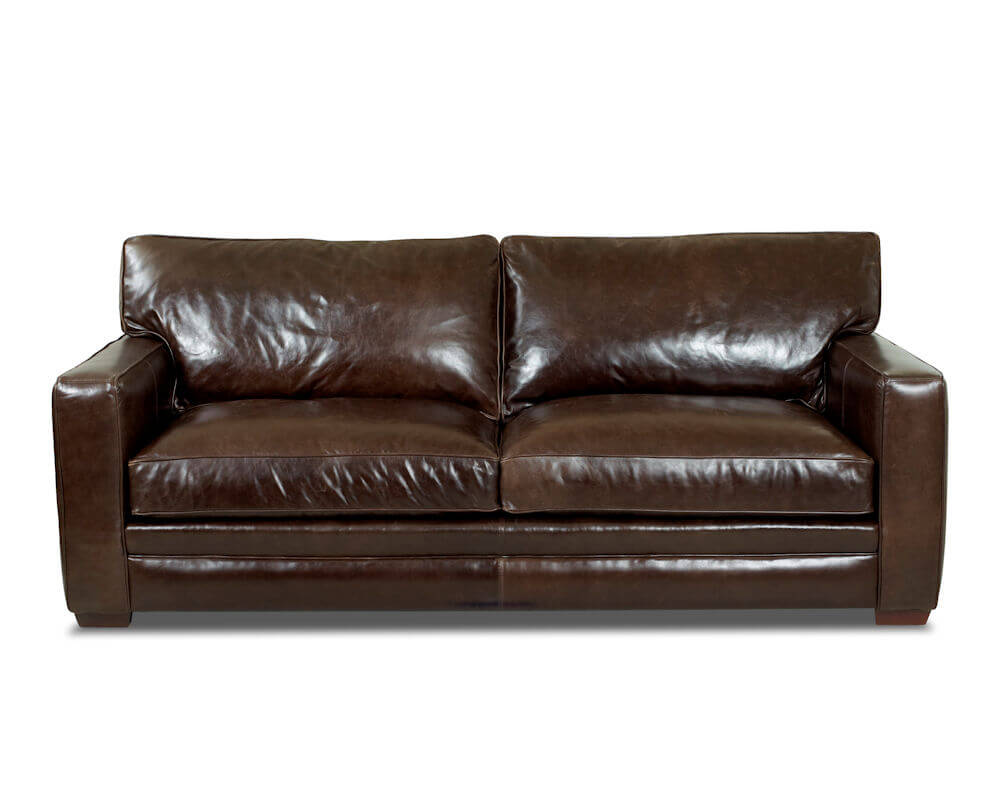 Best Quality Leather Sofas