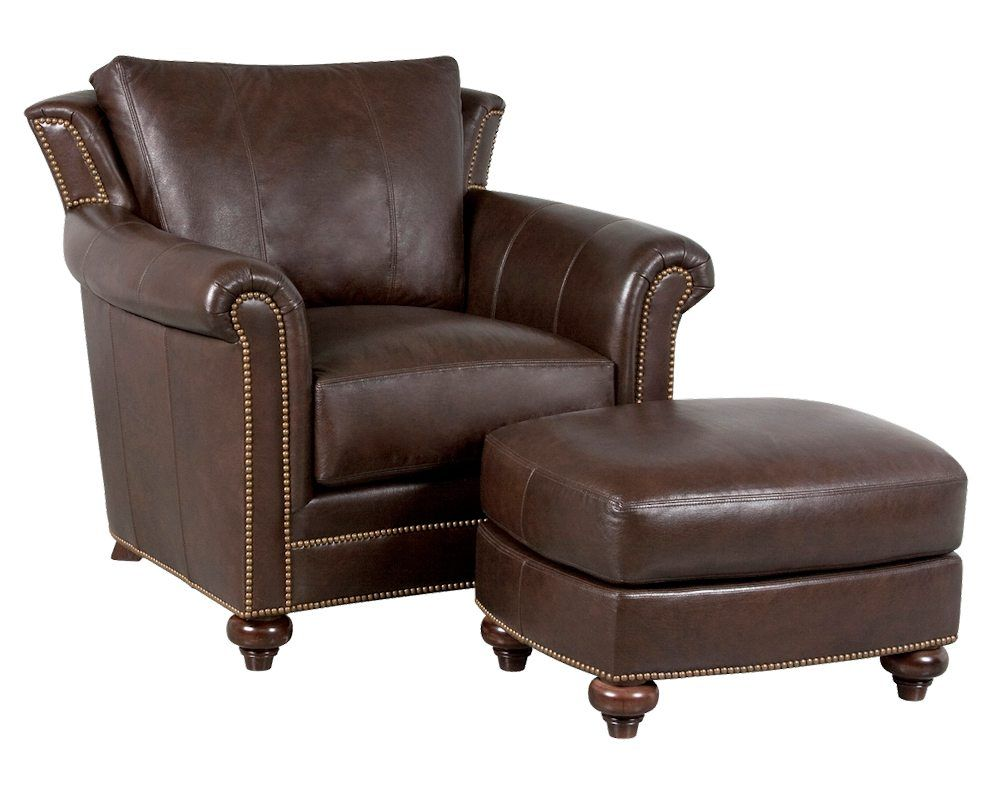 Classic Chair Classic Leather Tanner Chair 4801