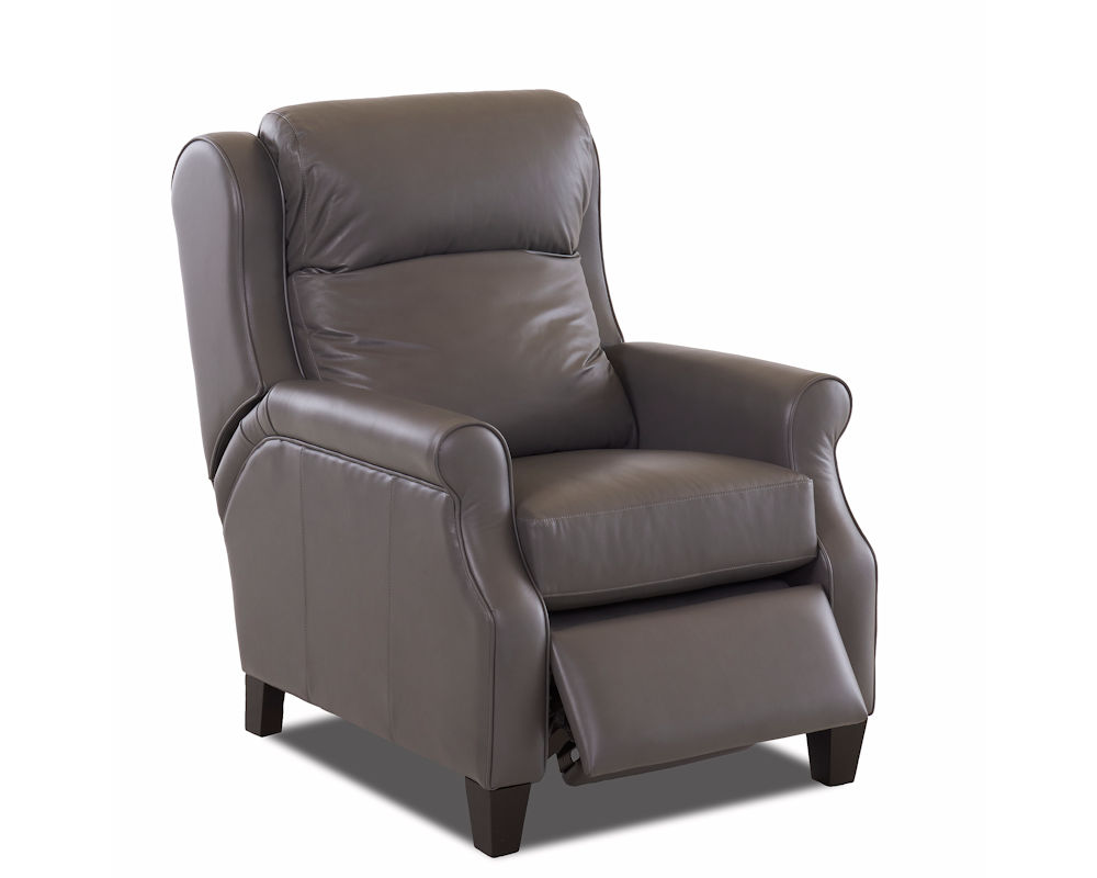Comfort Design Nouveau Recliner CL930  Leather Furniture USA