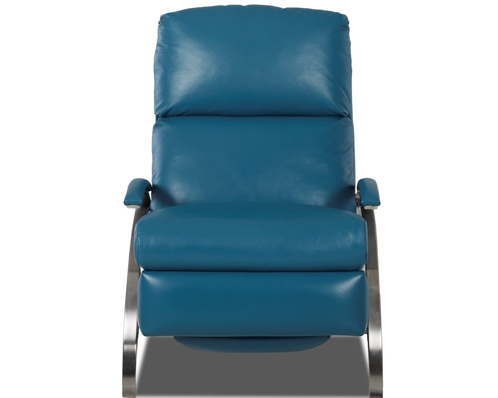 Comfort Design Z Chair Recliner CLP303  LeatherFurniture