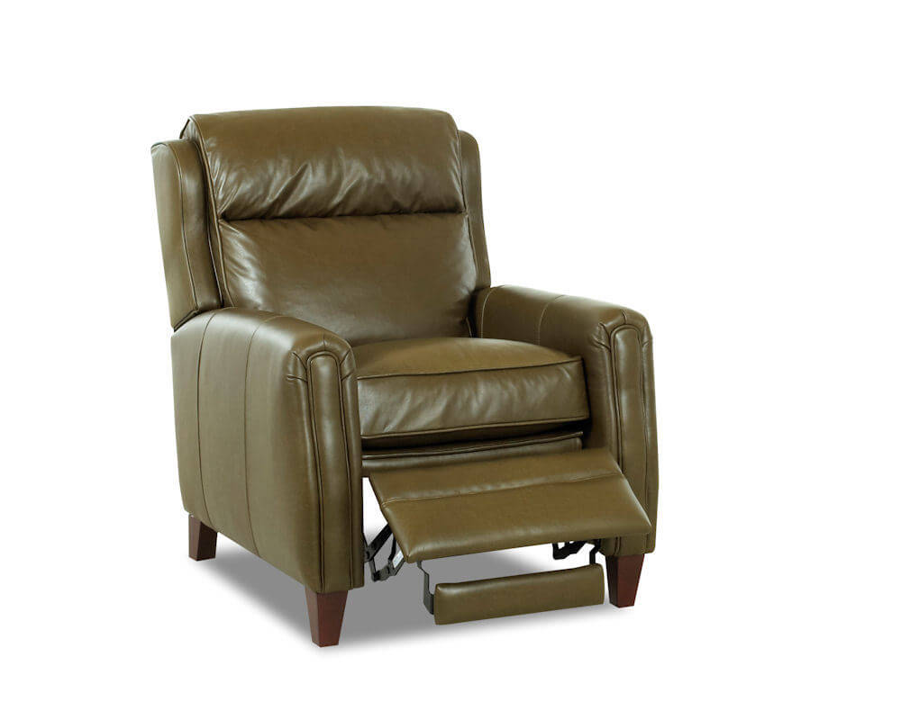 pop up recliner chairs black living room chair comfort design camelot 747